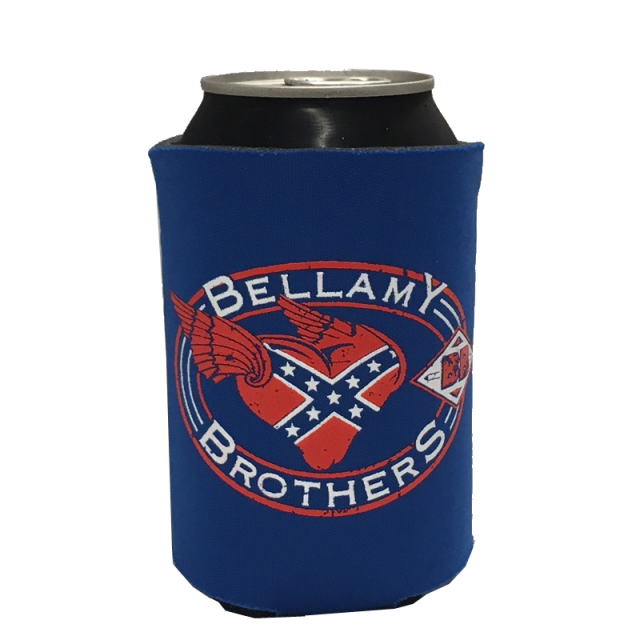 Bellamy Brothers Royal Koozie